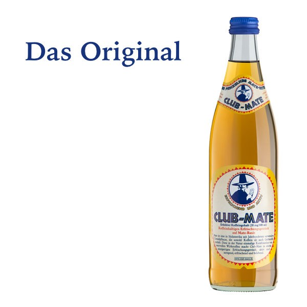Club Mate Original